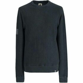 Pretty Green Textured Crew Neck