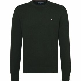 Tommy Hilfiger Long Sleeve Classic Sweater