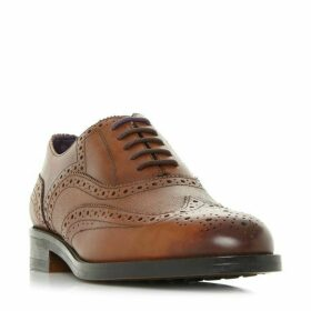 Ted Baker Almhano Wingcap Oxford Brogues