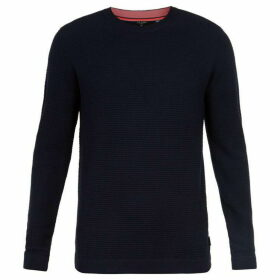 Ted Baker Percypi Long Sleeved Textured Jumper