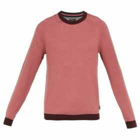 Ted Baker Juscorn Long-Sleeve Jumper