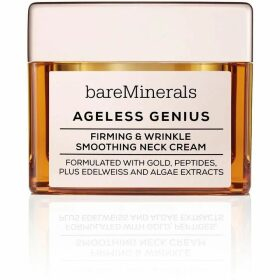 Bare Minerals Ageless Genius Wrinkle Smoothing Neck Cream
