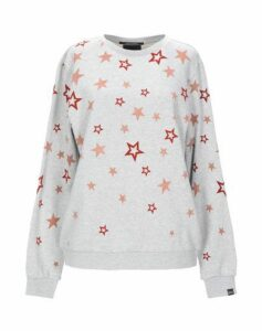 MAISON SCOTCH TOPWEAR Sweatshirts Women on YOOX.COM