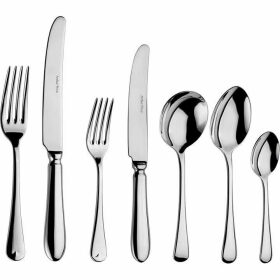 Arthur Price Georgian Stainless Steel Place Setting