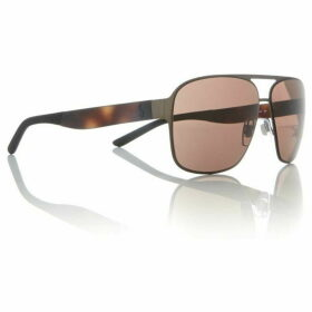 Polo Ralph Lauren Brown square PH3105 sunglasses