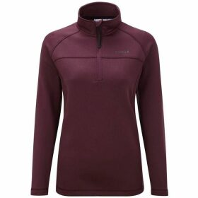 Tog 24 Filey Ladies Tcz Stretch Zip Neck