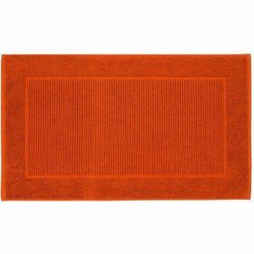 Christy Supreme hygro bath mat paprika