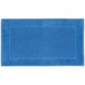 Christy Supreme hygro bath mat deep sea