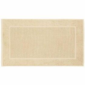 Christy Supreme hygro bath mat stone