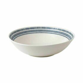 Royal Doulton Ellen DeGeneres Cobalt Blue Serving Bowl