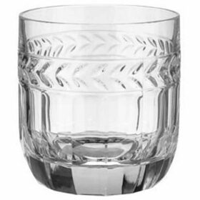 Villeroy and Boch Miss desiree old-fashioned tumbler, 9cm