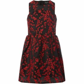 Bardot Junior Bardot Mercer Embroidered Floral Dress