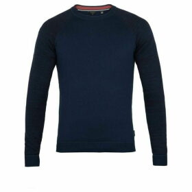 Ted Baker Cornfed Space Dye Jumper