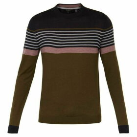 Ted Baker Giantbu Long-Sleeve Jumper