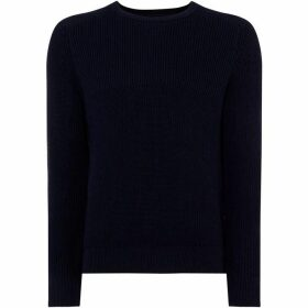 Criminal Reeves Crew Neck Knit