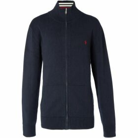 Ralph Lauren Knitwear Full Zip Thru