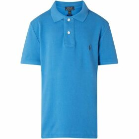 Ralph Lauren Shor Sleeve Small Polo