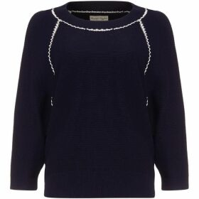 Phase Eight Caroline Fancy Stitch Knit