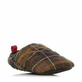 Barbour Lifestyle Guthrie Lightweight Slip On Mules