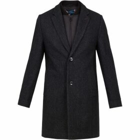 Ted Baker Cambear 2 Button Overcoat