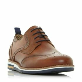 Bertie Blackheath Hybrid Brogues