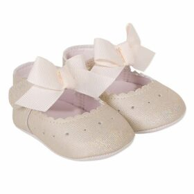 Absorba Baby Girl Bootees Or Stockings Salmon Pink