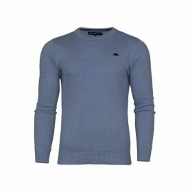 Raging Bull Big & Tall Signature Crew Neck Sweater