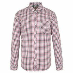 Ben Sherman Long Sleeve House Check