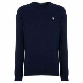 Ralph Lauren Pima Cotton T-Shirt