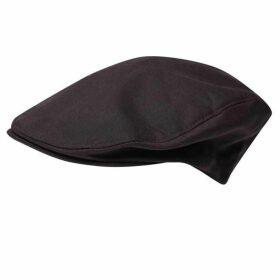 Howick Waxed Cotton Flat Cap