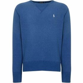 Polo Ralph Lauren Washed Sweatshirt