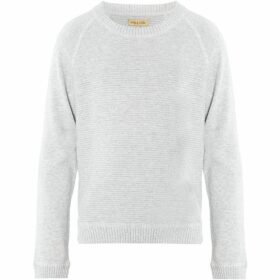 Rock and Wilde Rex Textured Crew Neck