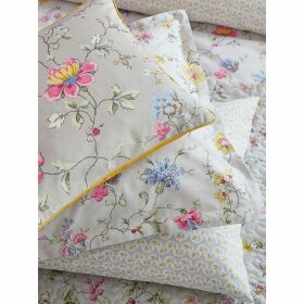 V and A Fleuri Pillowcase Pair