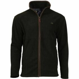 Raging Bull Big And Tall Fleece Zip Through