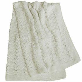 Heritage Baby`s Ophelia shawl