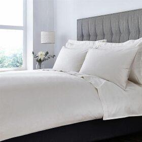 Hotel Collection 500 TC pima cotton blend duvet cover set