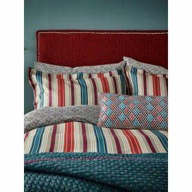 Bedeck 1951 Alba oxford pillowcase
