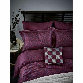 Bedeck 1951 Maloja oxford pillowcase
