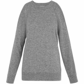Whistles Split Shoulder Knit
