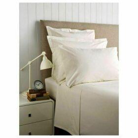 Christy 400 tc sateen standard pillowcase pair