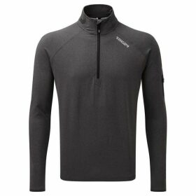 Tog 24 Avery Mens TCZ Stretch Zip Neck