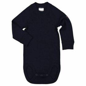 Polarn O Pyret Baby Merino Wool Bodysuit