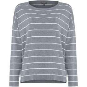Phase Eight Sinclaire Stripe Knit