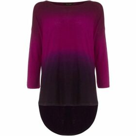 Phase Eight Lynda Dip Dye Knit