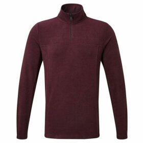 Tog 24 Spen Mens Tcz 100 Zip Neck