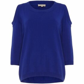 Phase Eight Carine Cold Shoulder Knit