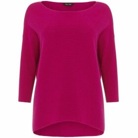 Phase Eight Plain Piera Knit