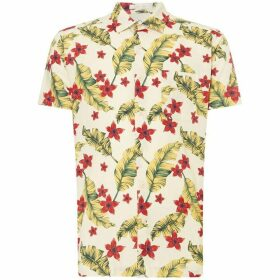 Howick Platation Print Short Sleeve Short