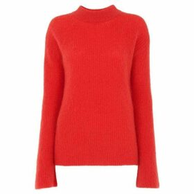 Whistles Mohair Knit