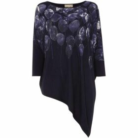 Phase Eight Bernice Balloon Print Knit